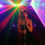Sängerin aus Dortmund