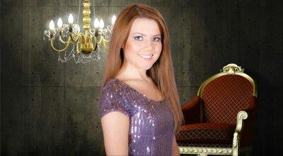 Sängerin für Hochzeit